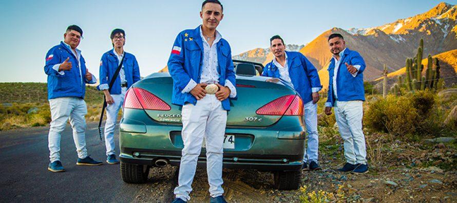 """Grupo de cumbia local """"Eterno Cielo Azul"""" lanza nuevo single sobre """"Tiempos de pandemia"""""""