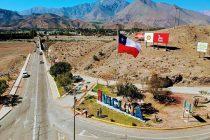 Municipio de Vicuña realizó plan de seguridad Fiestas Patrias 2020 con sistemas de tele vigilancia