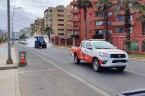 Cuarentena: La Serena mantiene la etapa 1 pese a las medidas adoptadas en la comuna