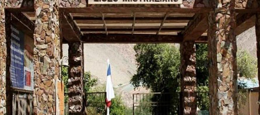 Paihuano decide no retornar a clases presenciales este 2020