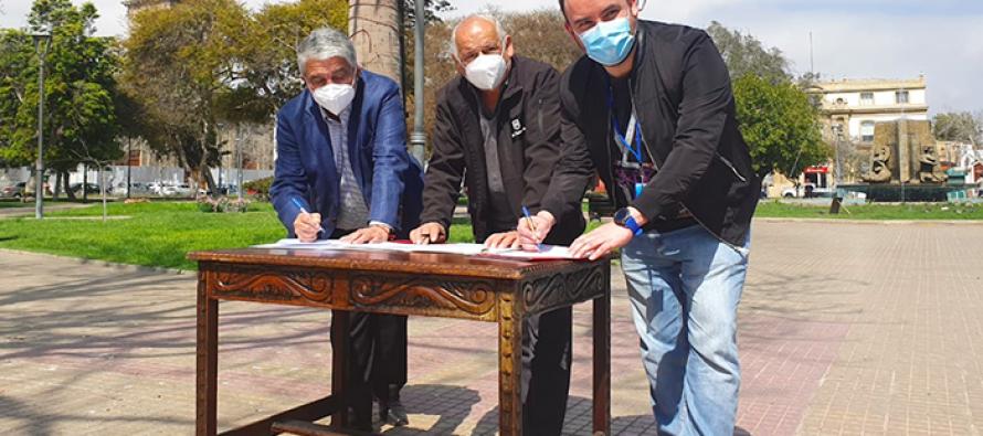 Alcalde Jacob valora medida del Gobierno de suprimir permisos especiales en Fiestas Patrias