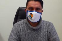 """Hernán Ahumada, alcalde de Paihuano:""""Yo creo que la estrategia que hicimos que al comienzo fue bastante criticada, fue tomar medidas anticipadas»"""
