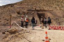 Pequeña minera en Varillar cuenta con todas las autorizaciones mineras para explotación
