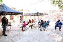 Refuerzan los protocolos sanitarios de turismo en capacitaciones realizadas en Casa de la Cultura