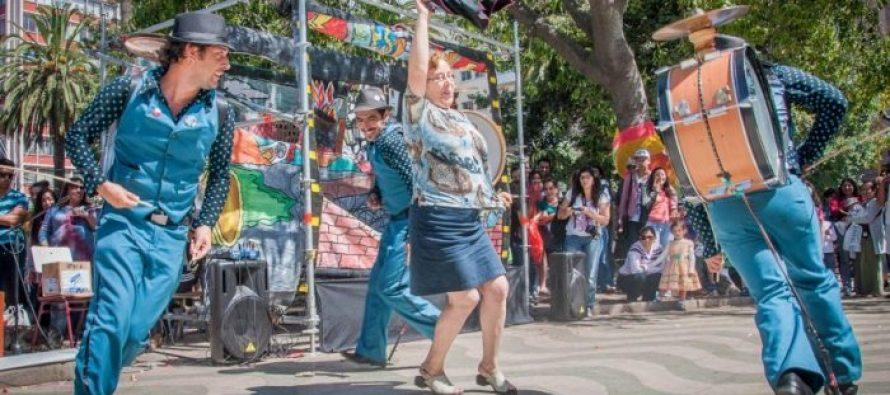Disfruta las fiestas patrias con entretenidos panoramas virtuales ligados a nuestro patrimonio cultural regional