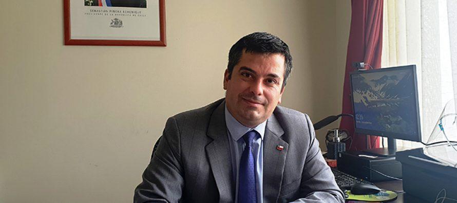 """Vocero de Gobierno: """"Queremos tener un plebiscito seguro y participativo"""""""