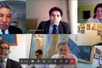 Embajador de Argentina en Chile reitera respaldo a Túnel Agua Negra en reunión virtual con consejeros regionales