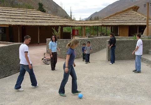 Photo of Un  75% de reserva presenta el Valle de Elqui para este fin de semana largo