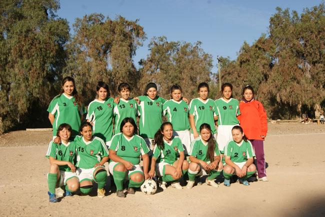 Photo of Liga Femenina continúa con el torneo mientras prepara su selección para competición regional