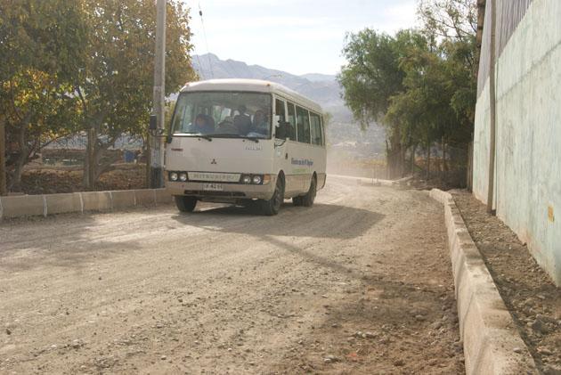 Photo of Mineduc entrega recursos para facilitar el transporte escolar en Vicuña y Paihuano