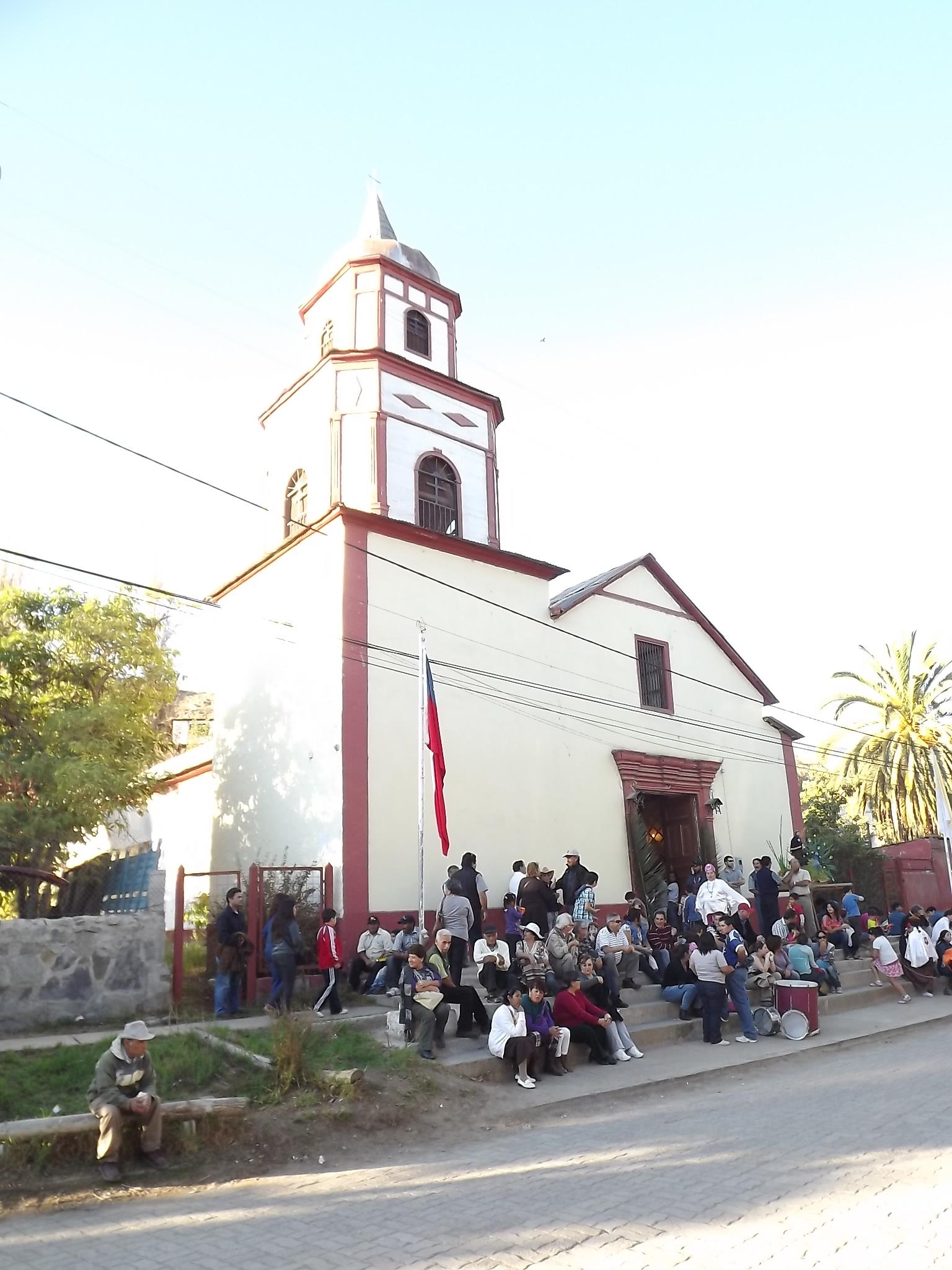 Photo of San Isidro celebró su tradicional fiesta religiosa solicitando a su patrono que este año sea lluvioso