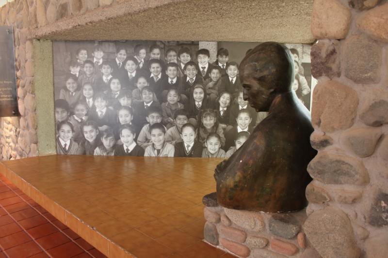 Photo of Sueños del Rütrafe: una interesante muestra basada en la ornamentación de Platería Mapuche