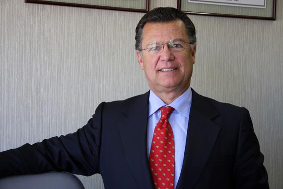 """Photo of Diputado Mario Bertolino: """"La Junta de Vigilancia Río Elqui goza de una muy buena reputación y prestigio tanto por su capacidad de innovación como seriedad"""""""