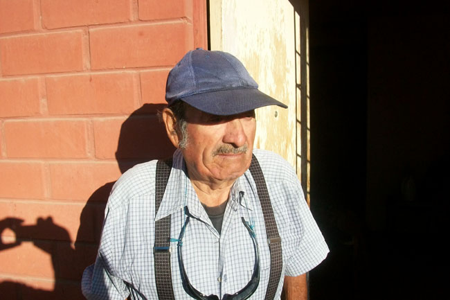 Photo of Sergio Rodríguez, un icono patrimonial de Vicuña