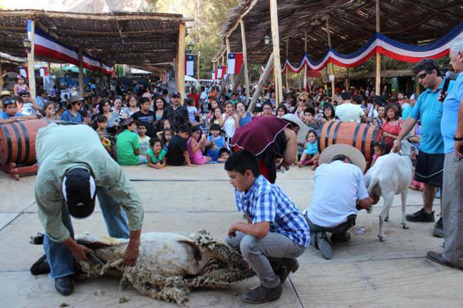 Photo of Paihuano se cubrirá nuevamente de tradiciones con la XVIII Feria Costumbrista