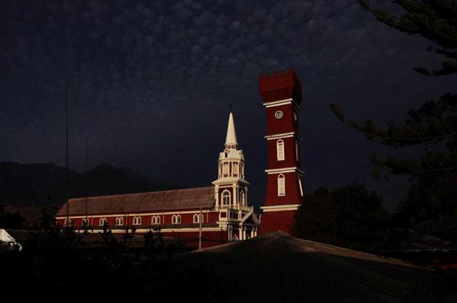Photo of Astronomía,  literatura e historia son imperdibles al visitar Vicuña