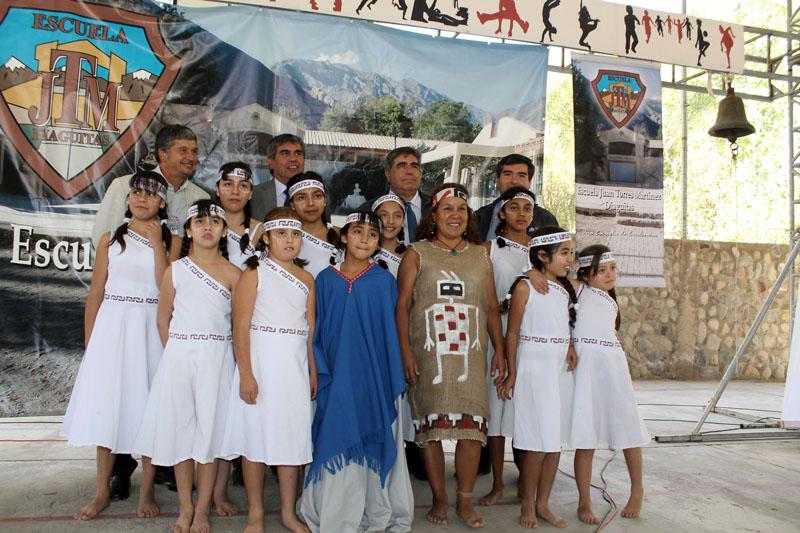 """Photo of """"Escuela Intercultural"""""""