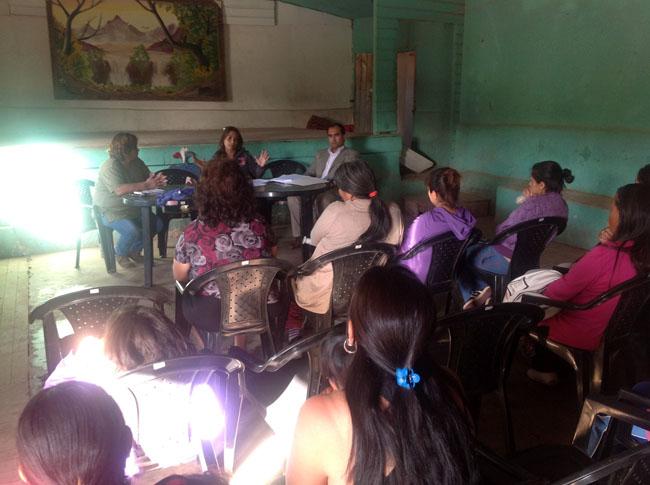 Photo of Solicitan con urgencia un jardín infantil para  niños y niñas de localidad de El Romero