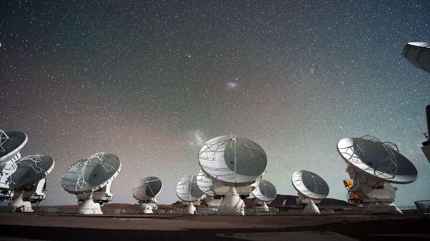 Photo of ALMA, la ventana al cosmos que permitirá descubrir secretos que no imaginamos