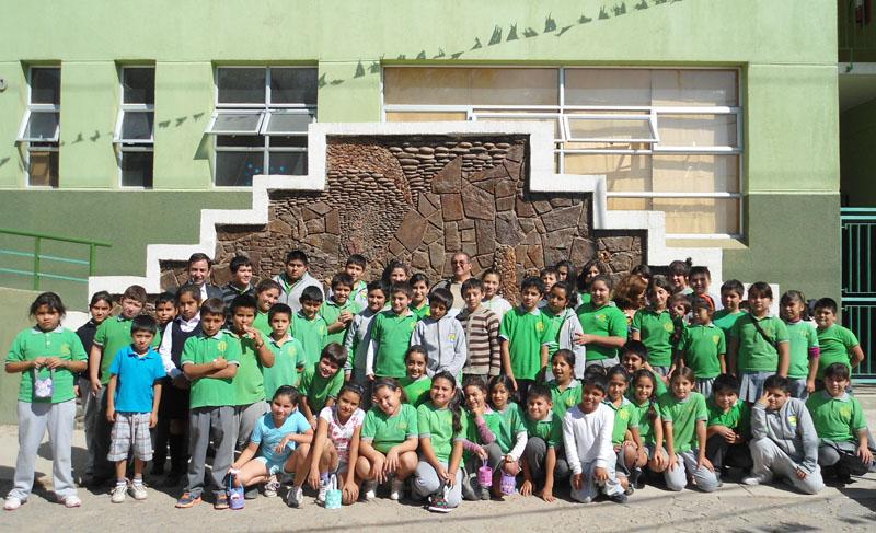 Photo of Edmundo Vidal Cárdenas de Peralillo tendrá denominación de escuela bilingüe este 2013