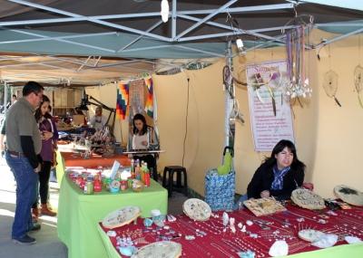Photo of Artesanos y productores de Elqui: un icono turístico de Vicuña