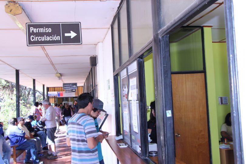 Photo of Incentivan a la comunidad elquina y a los turistas a sacar su permiso de circulación en Vicuña