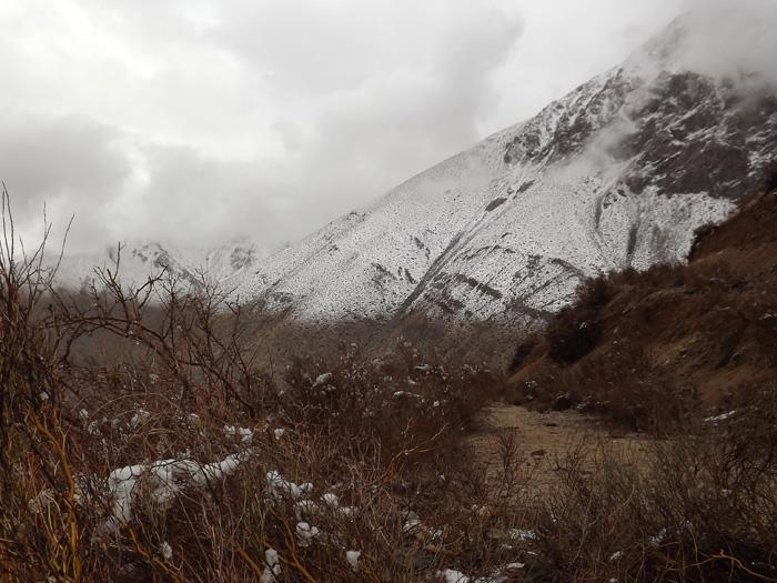 Photo of Anuncian precipitaciones, nevazones y heladas para el Valle del Elqui