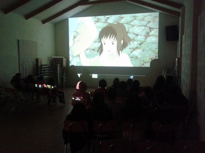 Photo of Primer ciclo de cine itinerante recorrerá el sector rural de la comuna de Vicuña