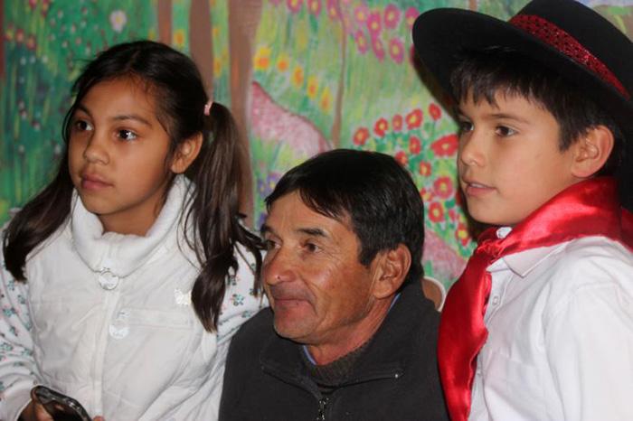Photo of Este jueves se celebra el Día del Padre en los gimnasios municipales de Vicuña y Paihuano