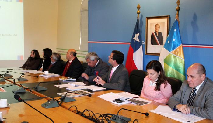 Photo of Comprometen 70% de avance en acuerdos sostenidos en el Comité Integración Agua Negra