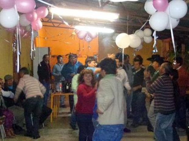 Photo of Agrupación «Los 33 de Pisco Elqui» celebra primer aniversario de vida