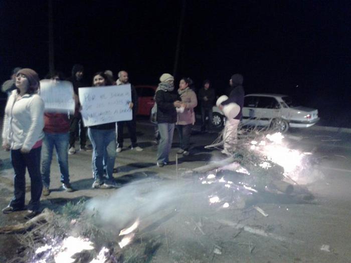 Photo of Vecinos de El Tambo denuncian contaminación acústica debido a hélices anti heladas
