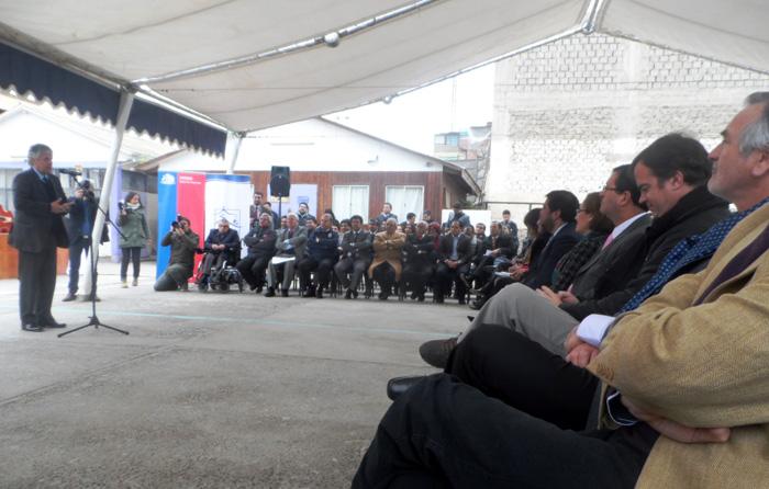 """Photo of Saldívar (PS) """"Anuncios de Eyzaguirre demuestran el total compromiso con la educación pública"""""""