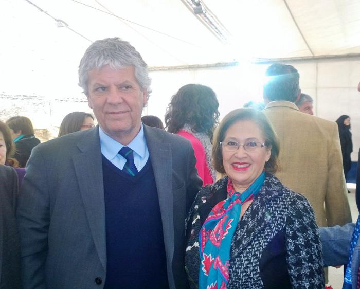 """Photo of Senadora Muñoz """"la Reforma Educacional no tiene fantasmas ni decisiones de terror"""""""