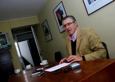 """Photo of Jorge Pizarro: """"La AFP estatal es una señal sobre la necesidad de revisar en forma urgente el sistema"""""""