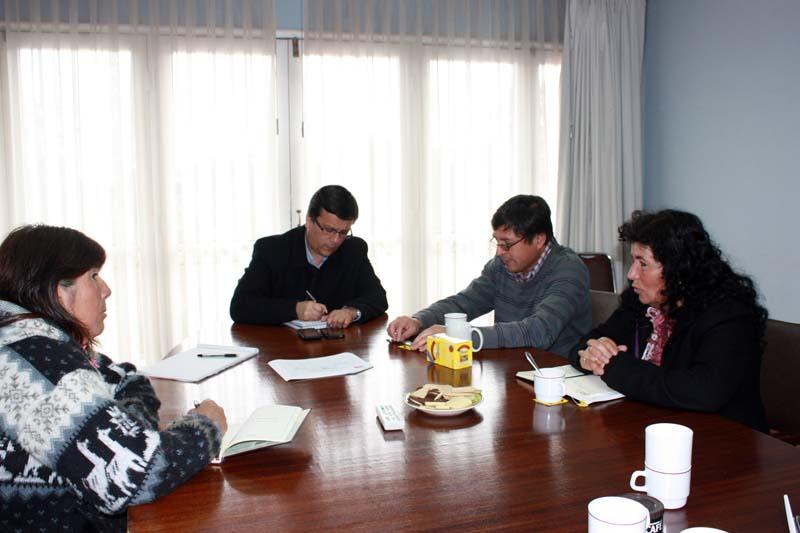 Photo of SAG coordina trabajo con crianceros de la Provincia del Elqui