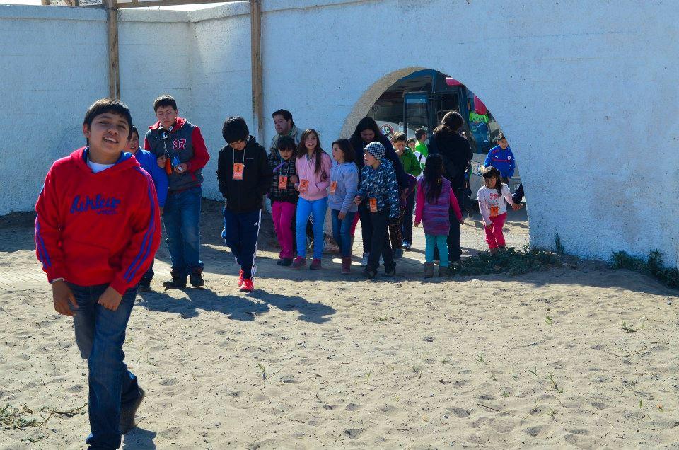 """Photo of Primera jornada de """"Vacaciones por un día"""" se vivó con éxito en la ciudad de La Serena"""