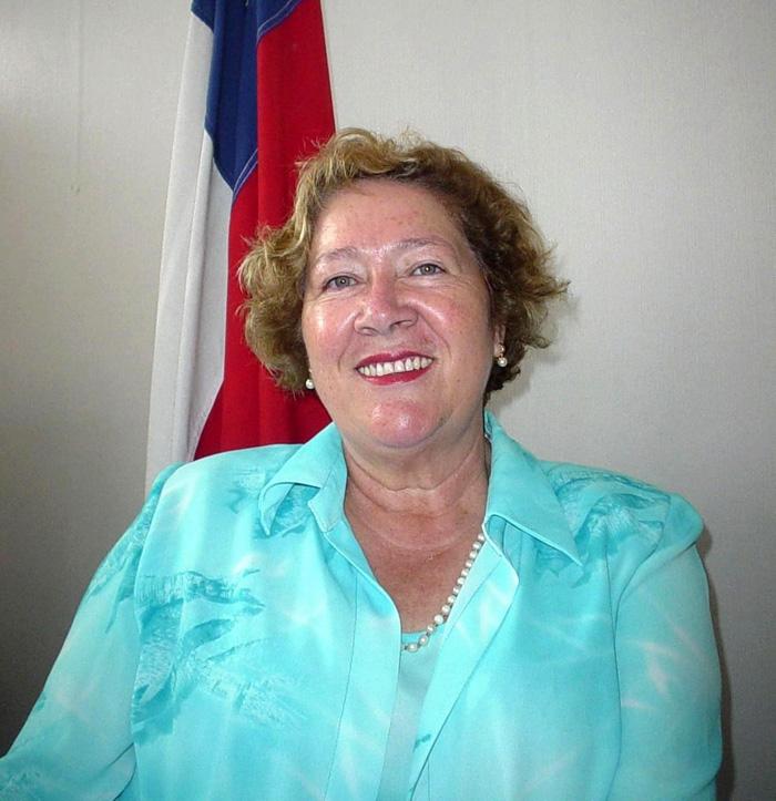 Photo of Gloria Torres Espejo: Consejera Regional con alto espíritu social