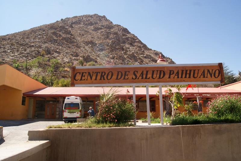Photo of Buscan soluciones a las dificultades de la Atención Primaria de Salud