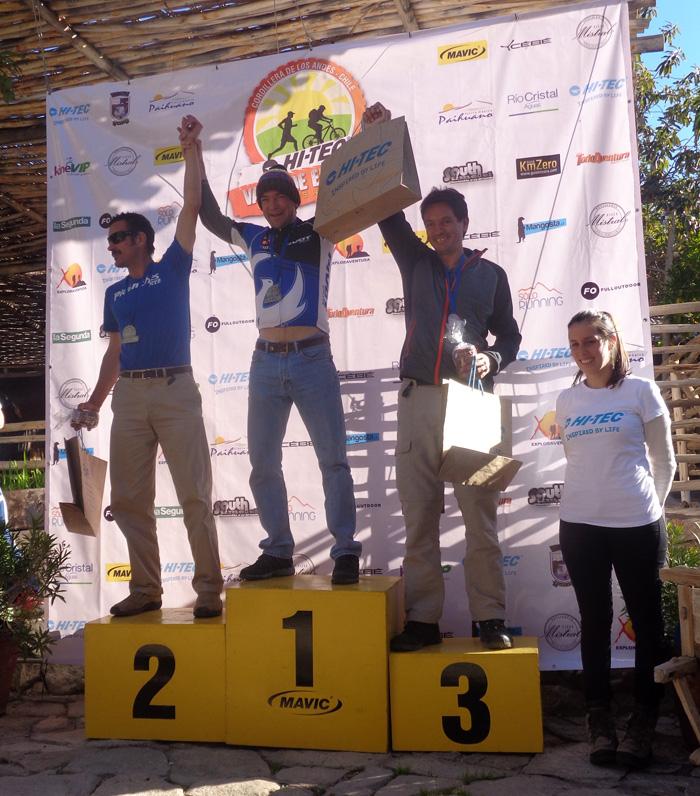 Photo of Copa del Hi-Tec Outdoors Week Valle del Elqui 2014 se fue a la Región Metropolitana