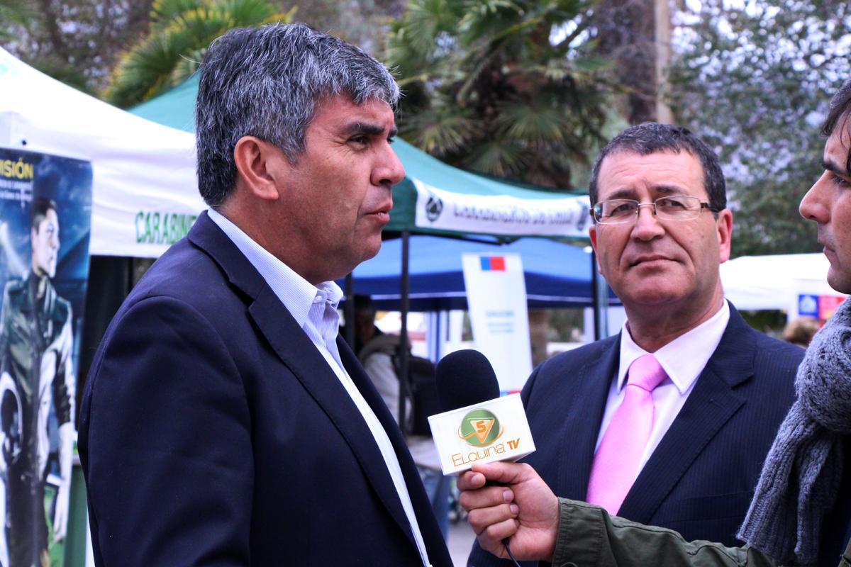 Photo of Pese a ley de Televisión Digital Canal 5 será una realidad en la comuna de Vicuña