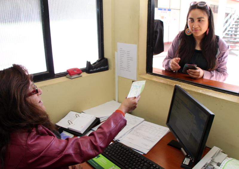 Photo of FONASA funcionará en Vicuña en IPS-ChileAtiende y en dependencias municipales