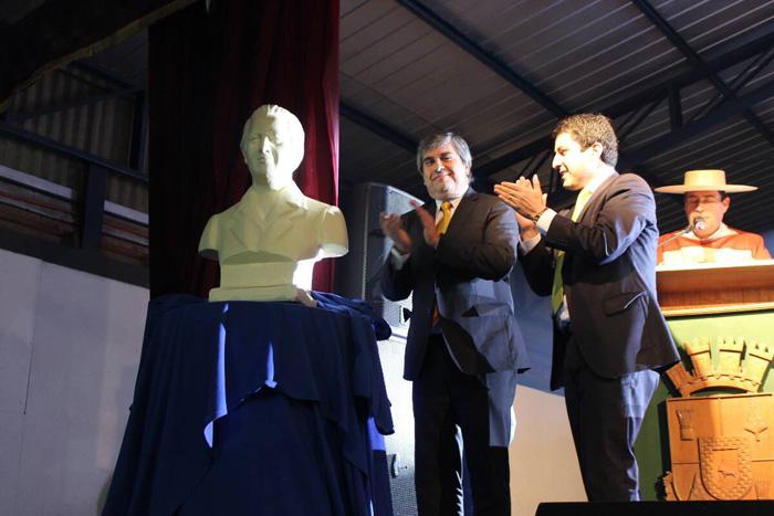 Photo of Vicuña incentiva el turismo social con nuevo convenio de cooperación con Cabrero