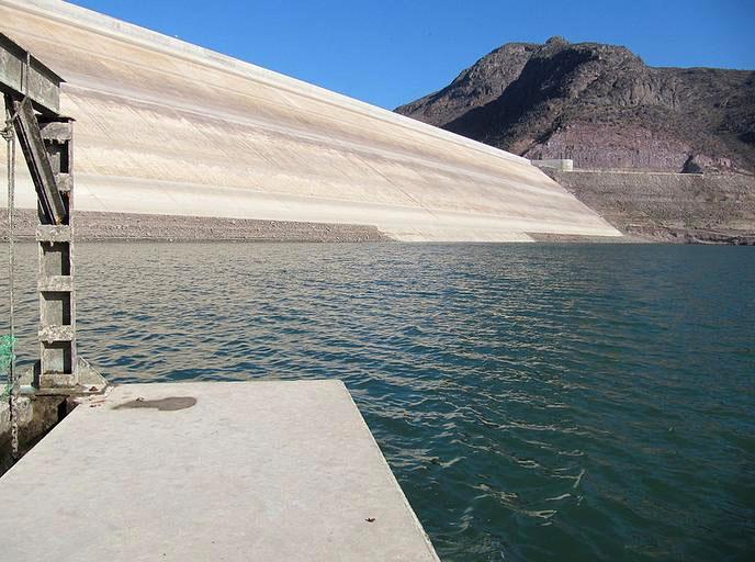 Photo of Cuenca del Elqui presenta un 84% de déficit de nieve caída respecto de un año normal