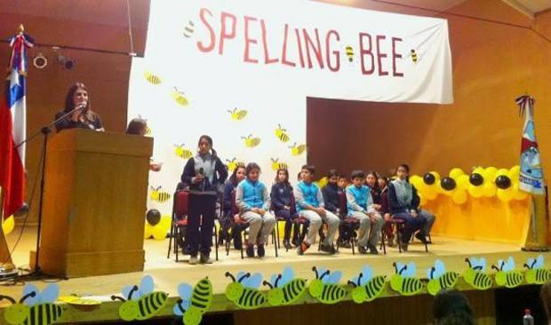 Photo of Competencia Spelling Bee medirá el nivel de aprendizaje del idioma inglés