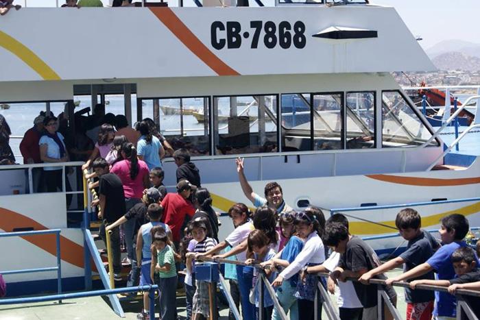 """Photo of Invitan a participar a niños y niñas de Paihuano en el programa  """"Vacaciones Por Un Día"""""""
