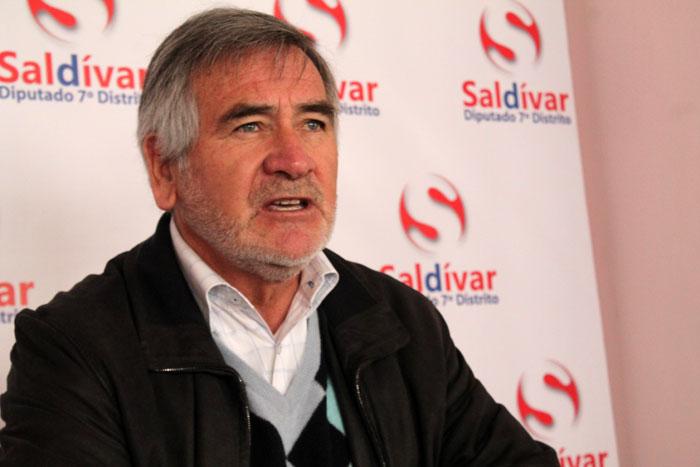 """Photo of Saldivar: """"No es positivo para la sociedad reinstalar la antigua política de los acuerdos"""""""