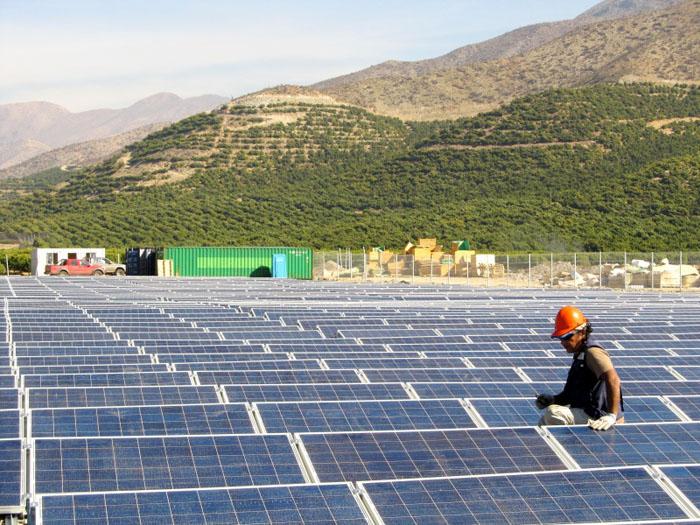 Photo of Región de Coquimbo duplicaría capacidad instalada y la energía eólica seguirá siendo la principal fuente