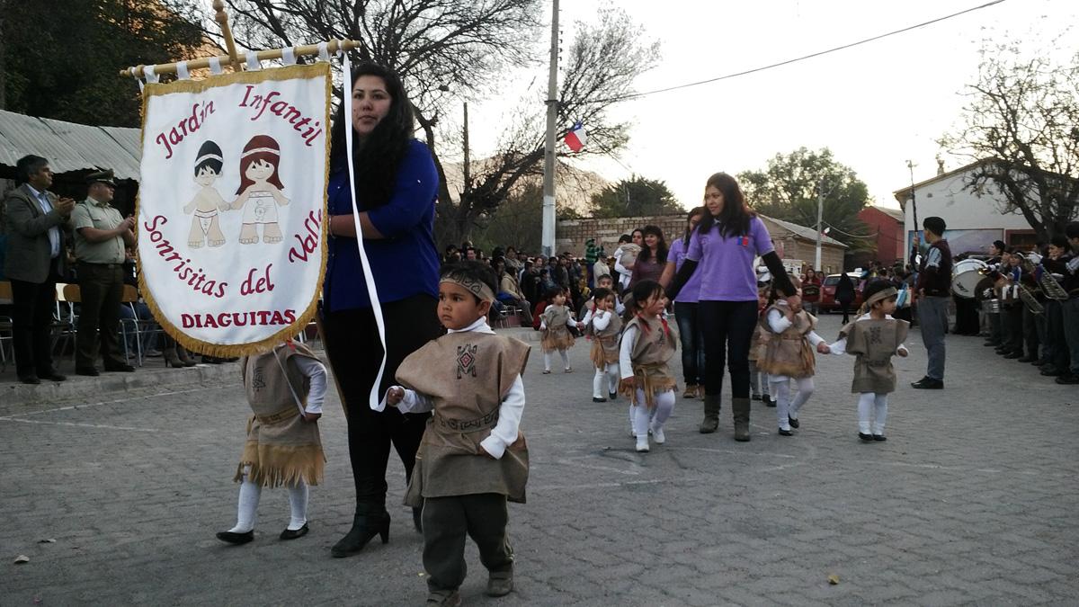 Photo of Diaguitas celebra sus 142 años con iniciativas concretas y proyección de sueños comunitarios