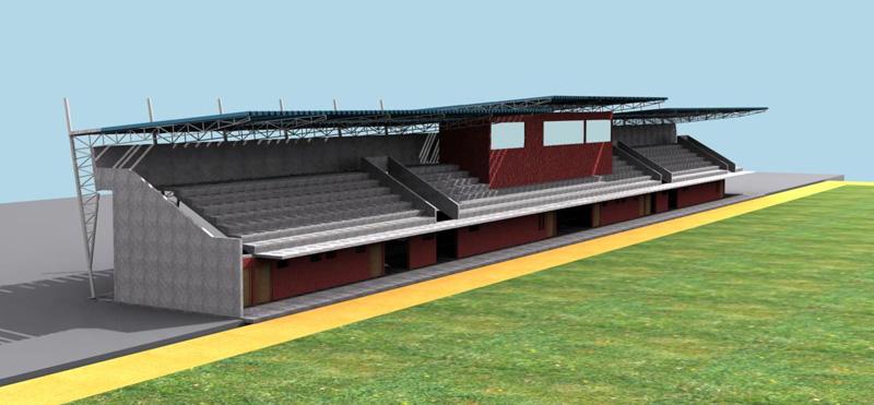 Photo of En el mes de octubre se llamará a licitación para construcción del Estadio Municipal de Vicuña